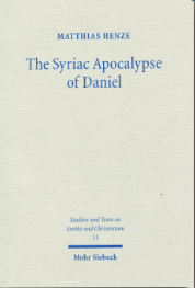 The Syriac Apocalypse of Daniel Pic